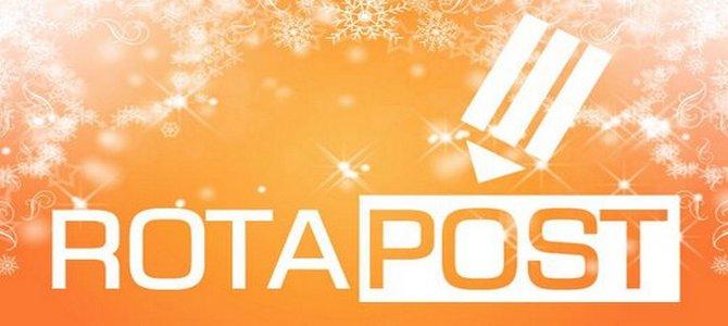 Что такое RotaPost и как заработать в нем