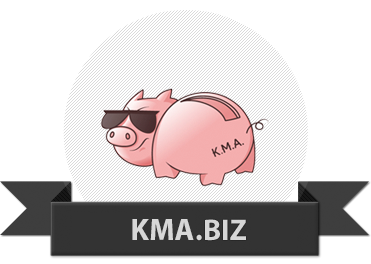 KMA.BIZ — отзыв от партнёрской программе